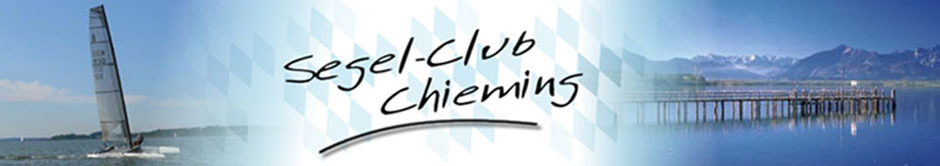 Segelclub Chieming am Chiemsee